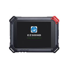 XTOOL EZ500 HD Tablet Heavy Duty Diagnostic Tool 1 Year Online Update Licensed