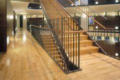 Danske Traelast Headquarters Gladsaxe, Denmark. By Danish architect firm DISSING+WEITLING