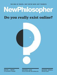 New Philosopher, November 2013/February 2014,