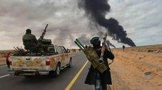 Libia, tornano a casa i due tecnici rapiti a gennaio