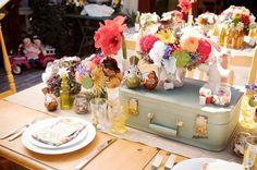 Velveteen Rabbit Party Plan by Kristeen LaBrot