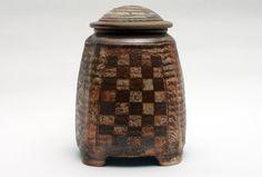 Chris Lewis Large Ceramic Ja