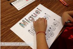 A Spoonful of Learning: First Week of School! + FREEBIES!! Kindergarten First Week, Kindergarten Anchor Charts, First Year Teaching, Kindergarten Literacy, Classroom Routines, Classroom Setup, Future Classroom, Classroom Activities, Last Day Of School