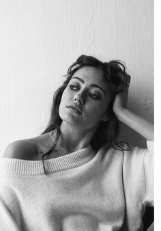 Ella Purnell - The Last Magazine May 2018