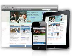 We have specialized team which directs the web development process for the Sacramento customers