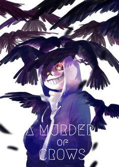 Murder Sans
