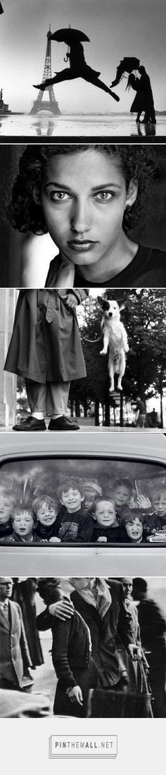 Grandi Fotografi del '900. I grandi maestri della fotografia e le immagini immortali che hanno fatto la storia del '900