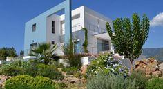 Villa K&K Luxury Villas in Corfu, Greece for rental via SHEEK Luxury Living. Villas In Corfu, Corfu Greece, Luxury Villa, Luxury Living, Property For Sale, Ideal Home, Terrace, Real Estate, Vacation