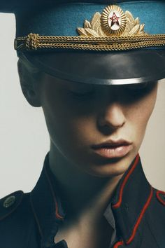 Fashion Photography by Christophe Roue