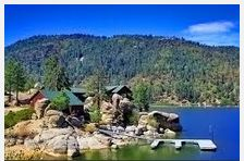 The perfect weekend getaway during the spring and summer! Come play at our lake :)