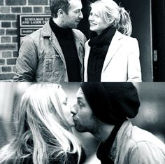 "Chris Martin wrote Fix You for Gwyneth Paltrow after her father pass away. She came home from the hospital, drenched and covered in tears. Chris Martin started crying and he kept asking her ""What can I do for you? Tell me how can I help?"" She looked up at him and said ""Just hold me cause you're the only thing that can fix me right now."" - That's so precious."