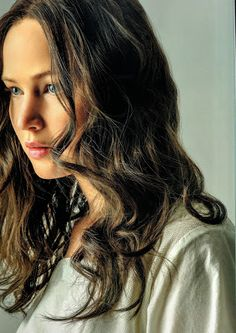 Katniss Everdeen-Jennifer Lawrence/The Hunger Games