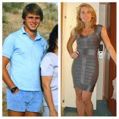 Mtf Before And After, Male To Female Transgender, Male To Female Transformation, Men And Women, Crossdressers, Boy Or Girl, Bodycon Dress, Change, Dreams