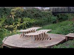 Steambending Fishing Platforms | TotalBoat Show