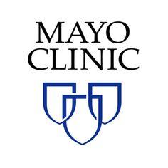 Logo de la fameuse Mayo Clinic