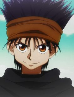 Hunter X Hunter __ Zodiac | Ging Freecss