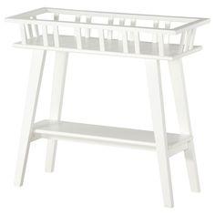 LANTLIV çiçeklik beyaz 68 cm | IKEA Ev Dekorasyonu
