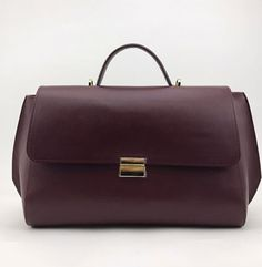 Leather and luxury bags with Scandinavian heart and responsible attitude Luxury Bags, Luxury Handbags, Designer Handbags, Oversized Bags, Leather Handbags, Luxury Purses, Leather Totes, Designer Purses, Leather Purses