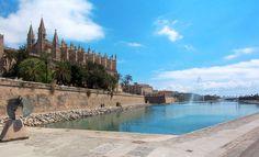 Palma De Mallorca 2 bedroom apartment - For Sale