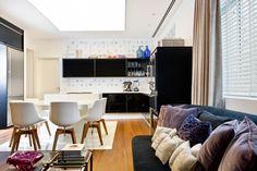 Do básico ao incrível. Veja: https://casadevalentina.com.br/projetos/detalhes/do-basico-ao-incrivel-505 #decor #decoracao #interior #design #casa #home #house #idea #ideia #detalhes #details #cozy #aconchego #casadevalentina