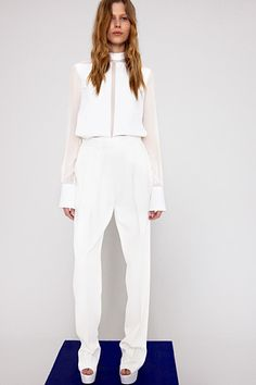 Celine - resort 2012