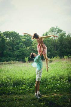 Dance like nobody is watching would be another best moment in my life… es más podría morir después de ésto