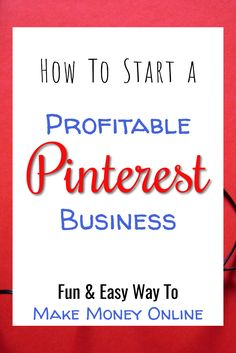 824 best easy home business images on pinterest blogging business what a fun and easy way to make money online from home on your schedule fandeluxe Gallery