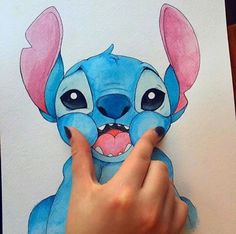 Pin by vinillasparks on art stitch drawing, disney drawings, art drawings. Disney Art, Gif Disney, Arte Disney, Pencil Art Drawings, Cartoon Drawings, Cool Drawings, Cute Disney Drawings, Drawing Disney, Stitch Drawing