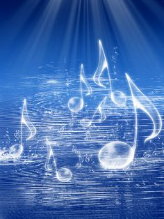 music notes symbols wallpaper - Black and white wallpaper desktop computers beautiful pictures for pc