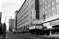 Atlanta, GA Davison's (Macy's) Department Store 1950s
