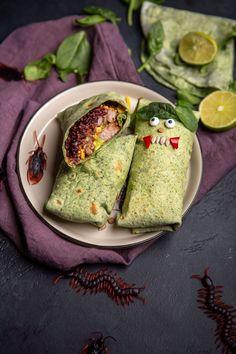 Tortillas, Guacamole, Avocado Toast, Tacos, Mexican, Cooking, Breakfast, Ethnic Recipes, Monsters