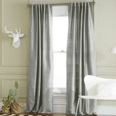 curtains for living room windows popular threshold natural core solid window panel like these in coral only shorter would it be sin to cut them dream plan pinterest panels coral