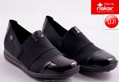 Mai napi Rieker női cipő ajánlatunk!  http://valentinacipo.hu/rieker/noi/fekete/zart-felcipo/131890139  #rieker #rieker_cipő #rieker_cipőbolt #rieker_webshop