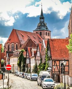 Lüneburg (Niedersach