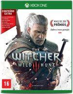 The Witcher 3 - Wild Hunt - Xbox One R$ 207