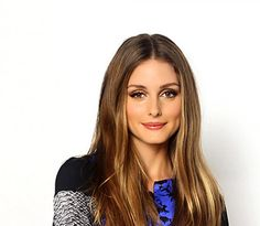 Olivia Palermo - Hair perfection
