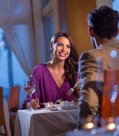 Blu Restaurant Romantic Dining in St Kitts