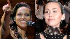 """Miley Cyrus and Alicia Keys to be new judges of """"The Voice"""" - MuzWave"""