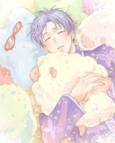 , Tachibana Ran, Tachibana Ren, Ryuugazaki Rei Manga Boy, Manga Anime, Rei Free, Free Eternal Summer, Makoharu, Free Iwatobi Swim Club, Free Anime, Anime Eyes, To My Future Husband