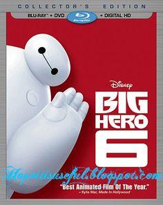 Big hero 6 Full Movie free download BDrip - Hopeitisuseful.Blogspot.com
