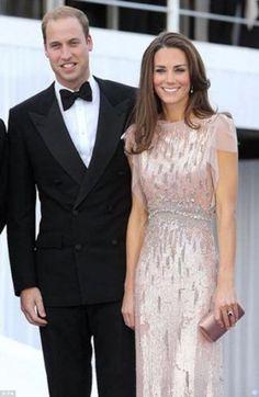 kate middleton 23 Kate Middleton: turning into a Princess (26 photos)