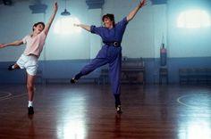 Apuntes de una bailarina: Billy Elliot