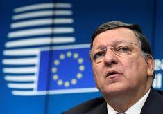 """Affaires Selmayr et Barroso: les nuages saccumulent sur la Commission Juncker - Loi des séries ou symptôme dune Commission Juncker en bout de course alors que les élections européennes de mai2019 sont déjà dans toutes les têtes? Après les eurodéputés qui ont sérieusement remis en cause la nomination express du directeur de cabinet de Jean-Claude Juncker Mar - http://ift.tt/2G1fxwz - \""""lemonde a la une\"""" ifttt le monde.fr - actualités  - March 16 2018 at 01:07AM"""