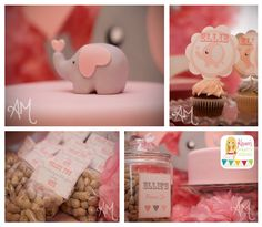 PINK ELEPHANT PARTY by EventsbyKate on Etsy, $25.00
