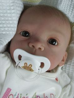 """Almost """"Real"""" Baby Dolls. Part 2 (24 pics)"""