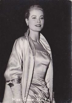 GRACE princess of Monaco