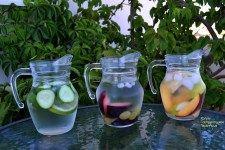 Αρωματισμένο νερό (video) Sugar Bowl, Bowl Set, Mason Jars, Tableware, Dinnerware, Tablewares, Mason Jar, Dishes, Place Settings