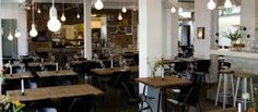 restaurant Rijsel - Amsterdam