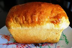 Ina Garten's white bread...comes out great every time.