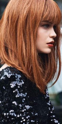 21 luscious long bobs styling ideas to inspire you pin on beauty and hair 27 pretty lob haircut ideas you … Long Angled Bob Hairstyles, Haircuts For Fine Hair, Cool Hairstyles, Bride Hairstyles, Log Bob, Lob Haircut With Bangs, Longbob Hair, Natural Hair Styles, Short Hair Styles